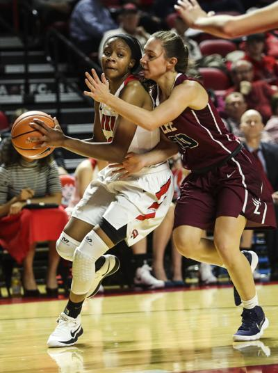Lady Toppers win 88-64 over Lee University
