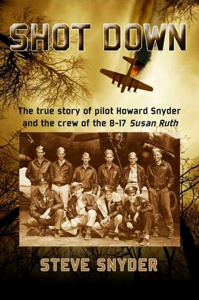 'Shot Down' a harrowing WWII story