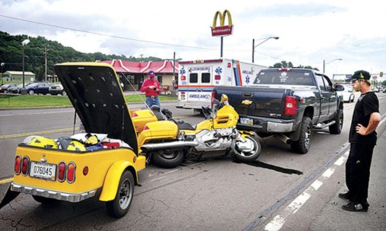 Nursing school director injured in Pa  accident | News