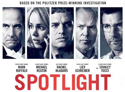 'Spotlight'