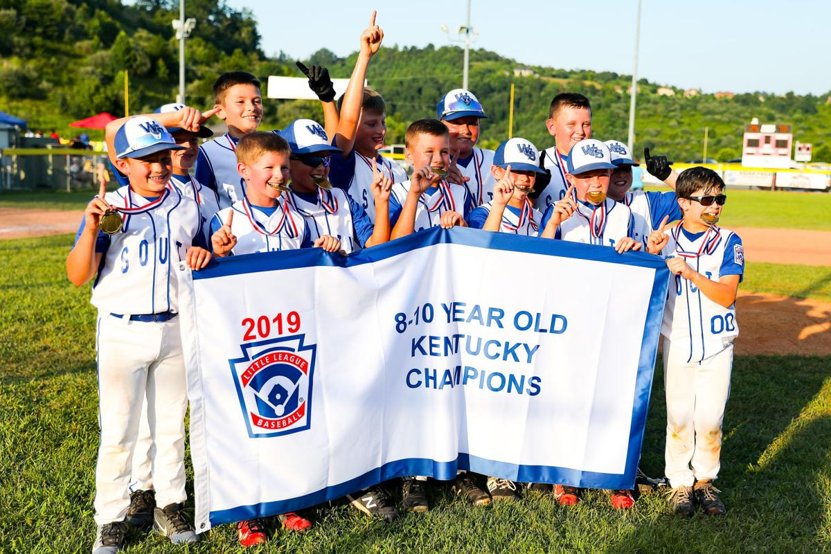 Warren County South defeats Ashland to win state championship