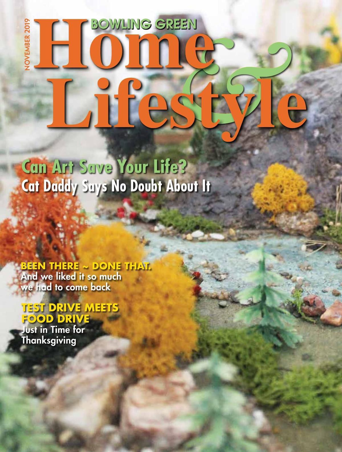 November BG Home & Lifestyle
