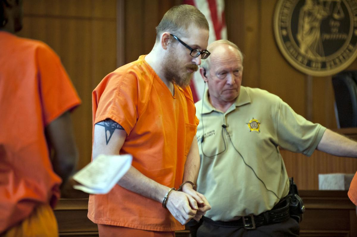 The Reverend accused in murder to get psych evaluation