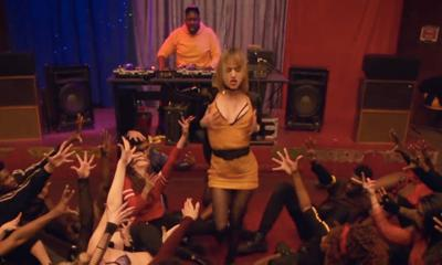 """Gaspar Noe's latest film """"Climax"""" is a wild and terrifying ride"""