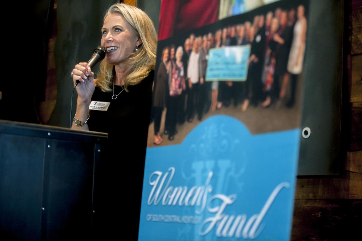 Women's Fund grant finalists announced
