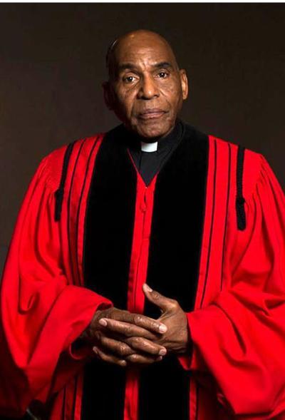 Photo: Rev. Freddie L. Brown Sr.