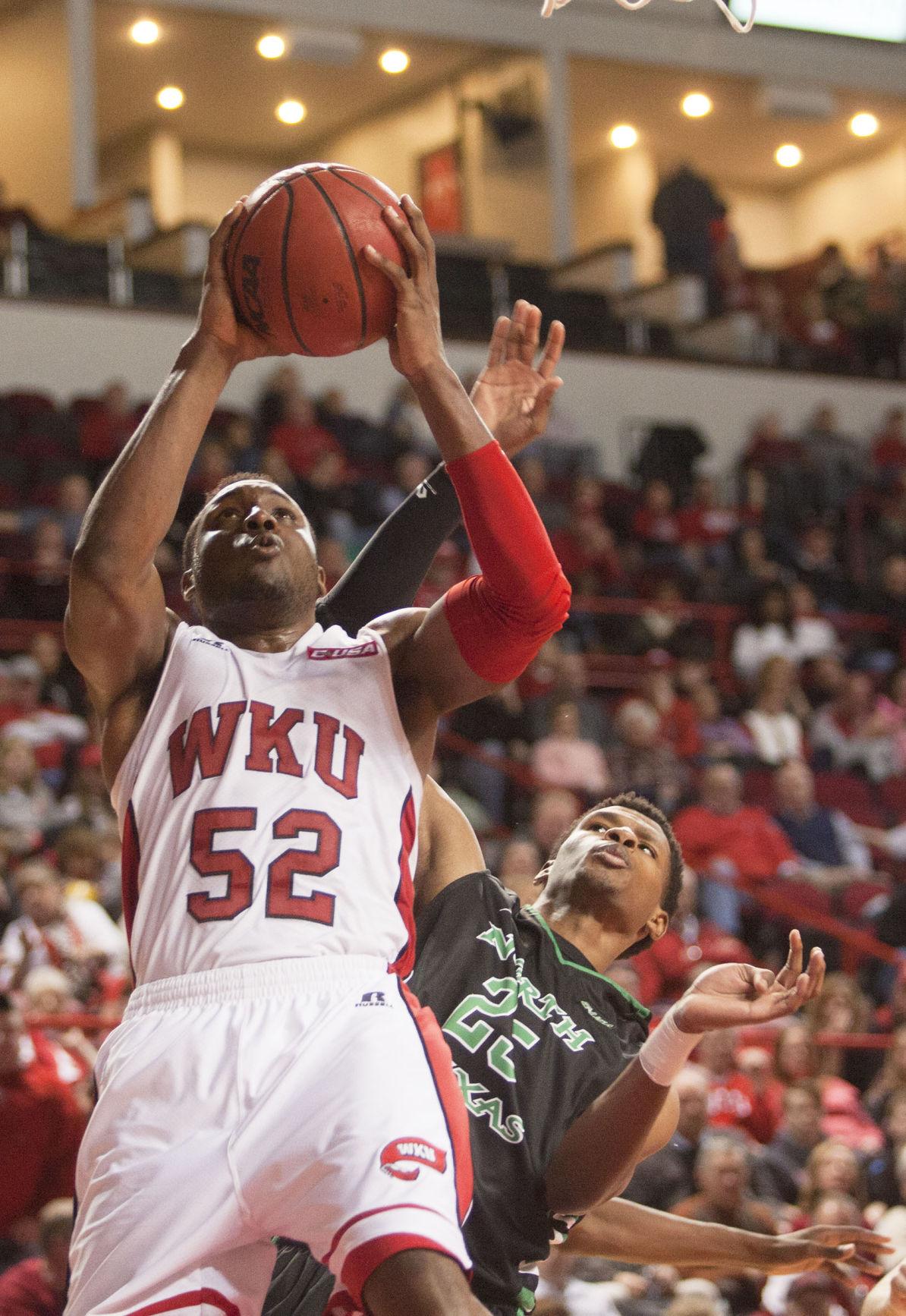 WKU overcomes free-throw woes to beat North Texas   WKU