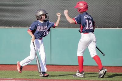 BG East heading to Little League World Series