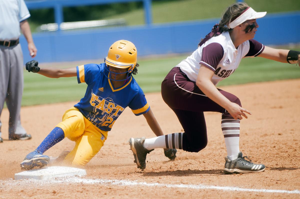 State softball: Warren East 8-1 over Ashland Blazer