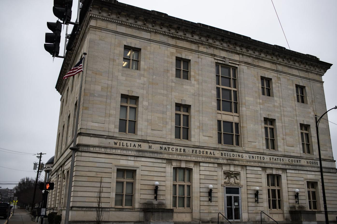 BG welcomes federal prosecutors
