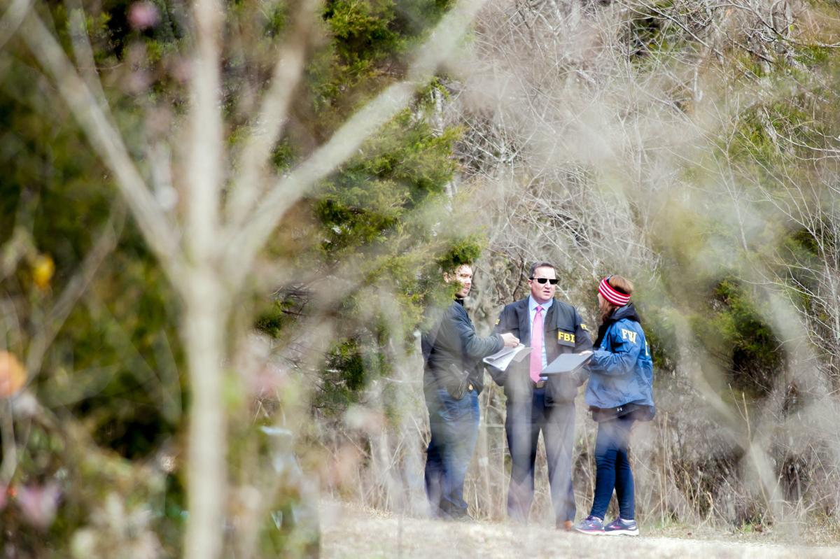 SLIDE SHOW: Woman's body found at Mammoth Cave National ...