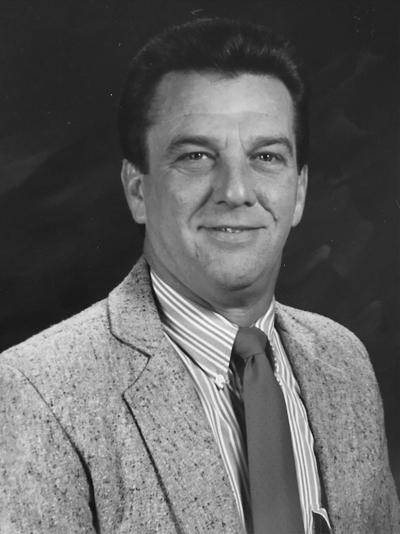 Ralph Dean Bernard