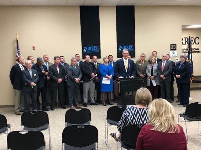 Kentucky's school superintendents unveil legislative priorities