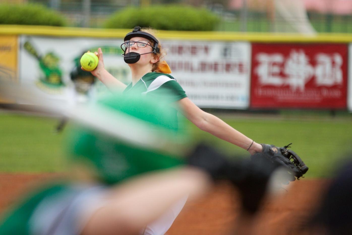 210410-sports-softball Meade County at Greenwood_outound 2.jpg