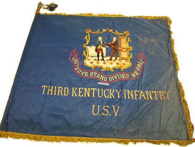 Regiment flag