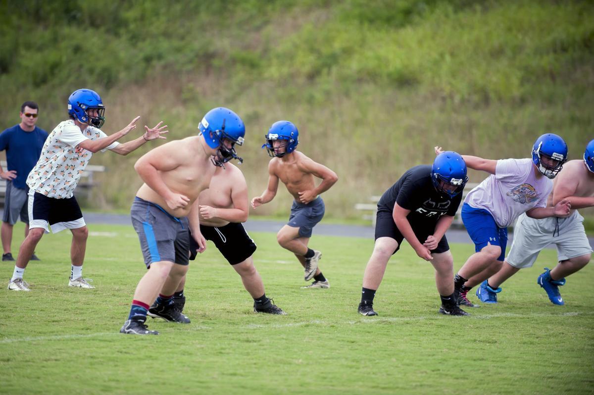 Butler County football