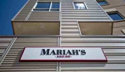 Mariah's