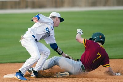 Prep baseball: Greenwood 12-1 over Warren East