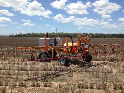 FARMING-ROBOTS