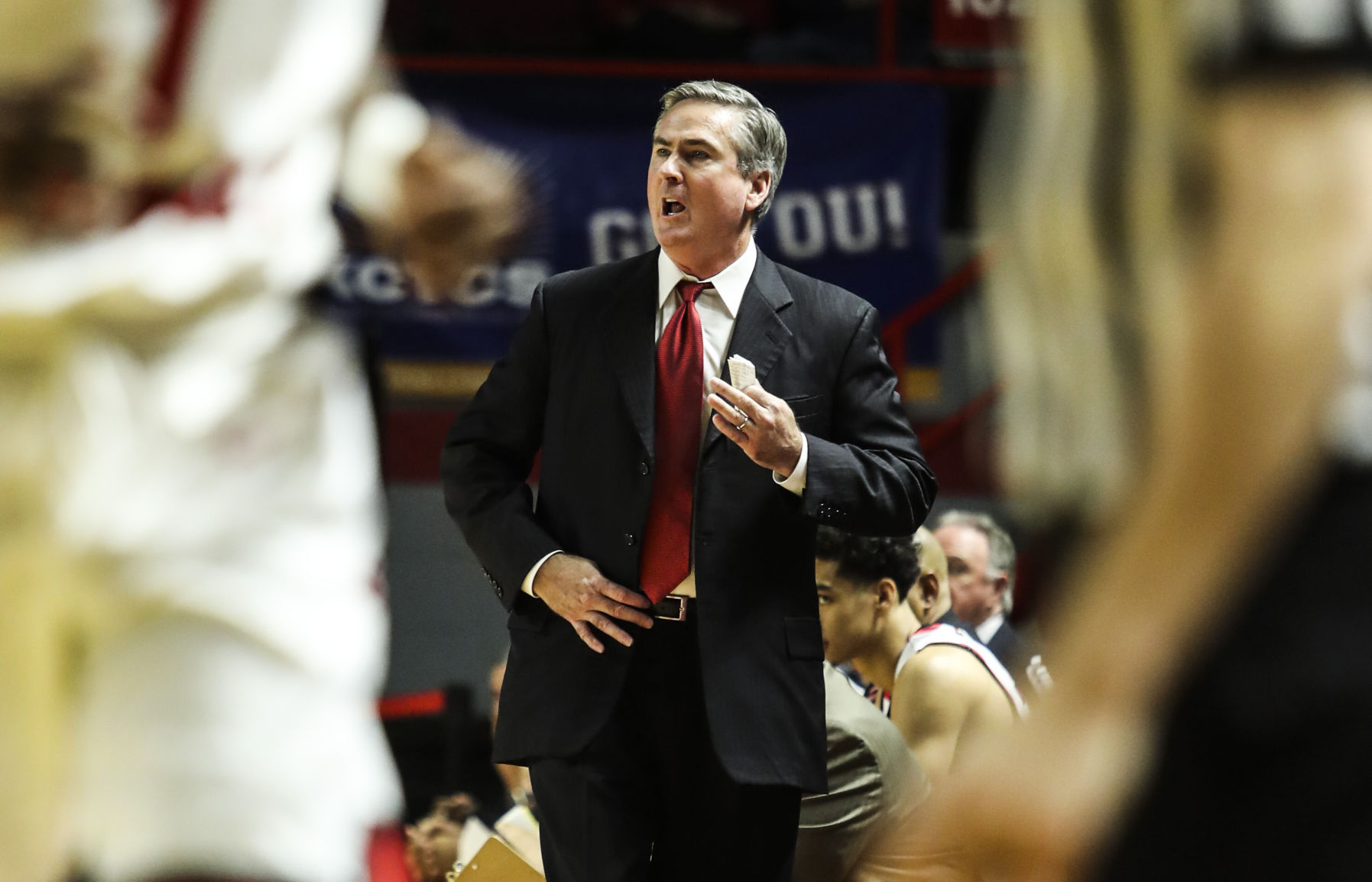 WKU defeats Wright State 78 60 Hilltoppers still