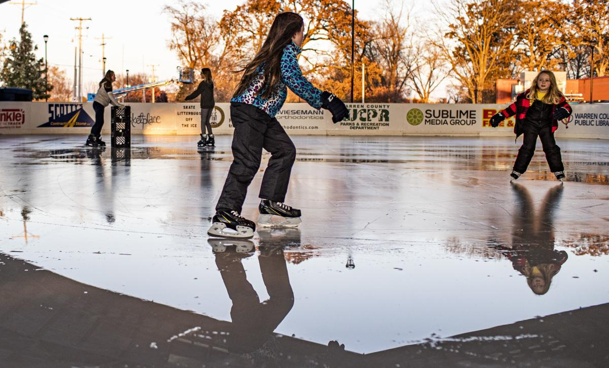 SoKY Ice Rink opens