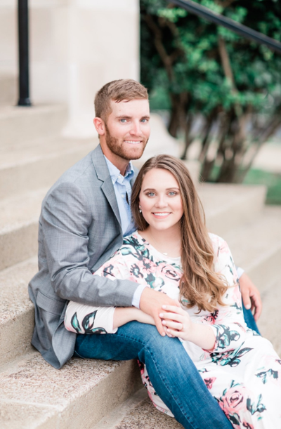 Keeling-Reynolds engagement announced