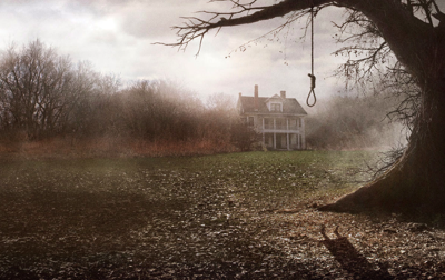 'Conjuring 2' provides a second helping of scares