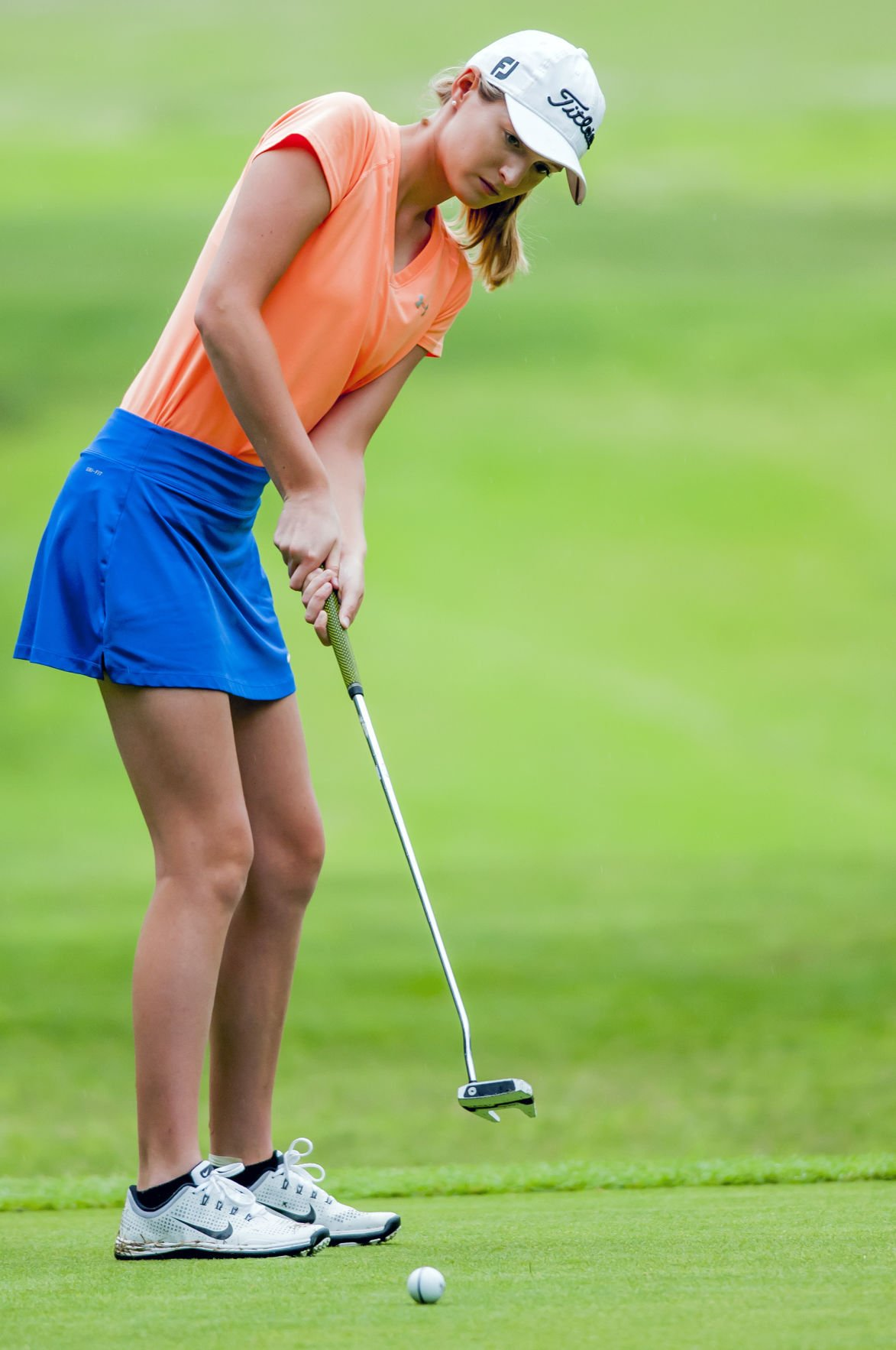 Marlington girls golfers get wins on First Tees Junior Golf Tour - Sports - The