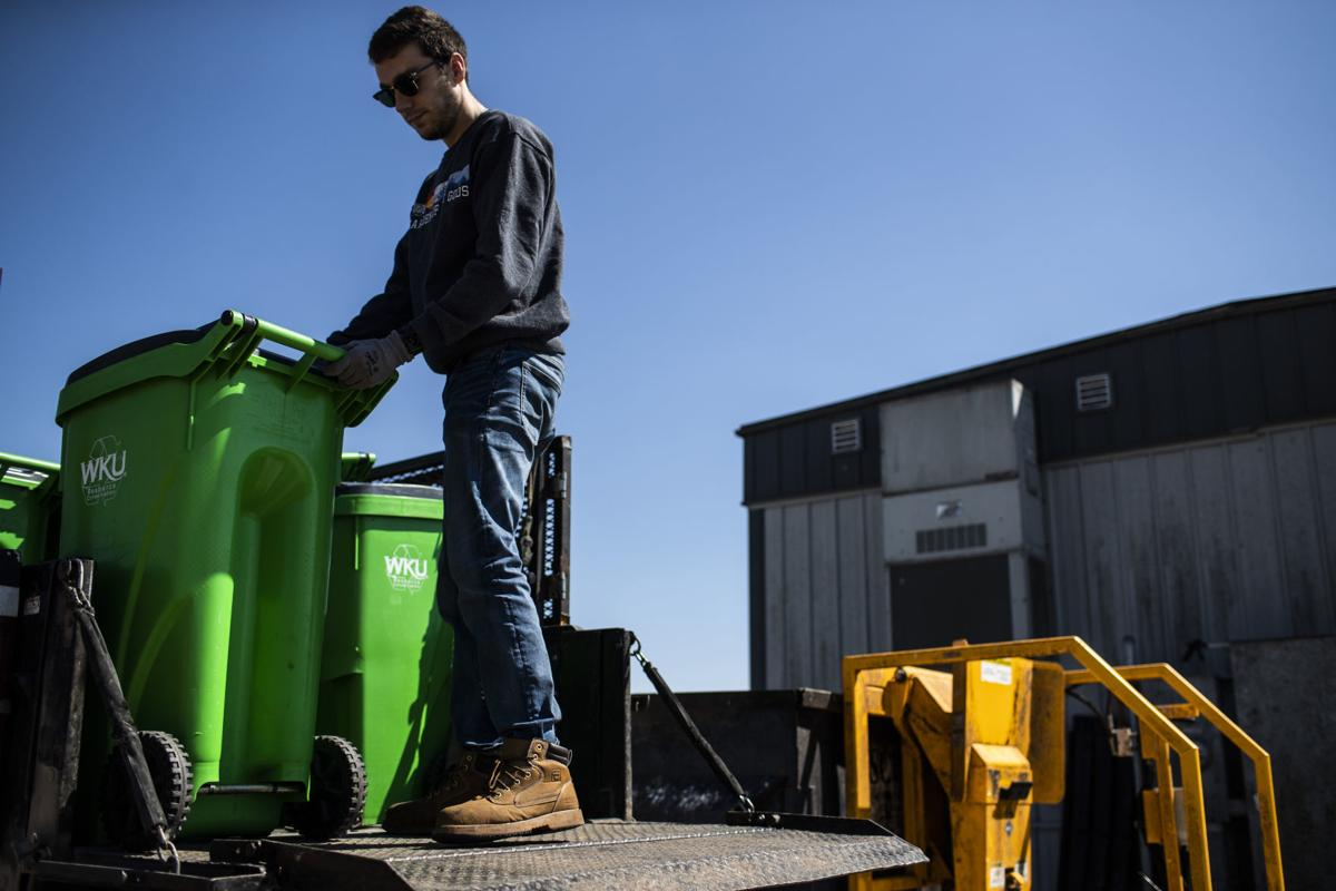 WKU boosts composting by 1,000 percent