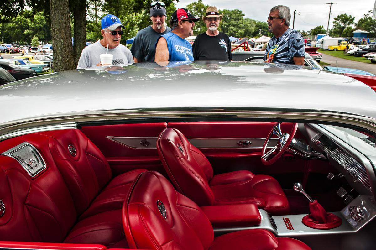 Holley Hot Rod Reunion in town this weekend | News