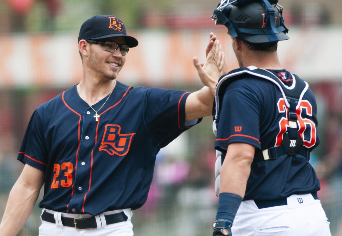 Hot Rods win 4-0 over Whitecaps
