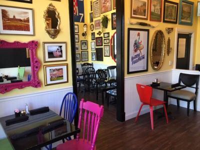 New Downtown Restaurant Opens News Bgdailynews Com
