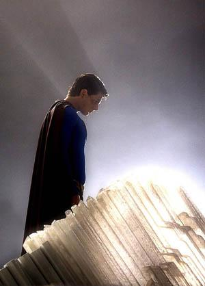 'Superman' too sappy this go