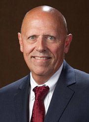 Bonaguro hired as dean at Slippery Rock University