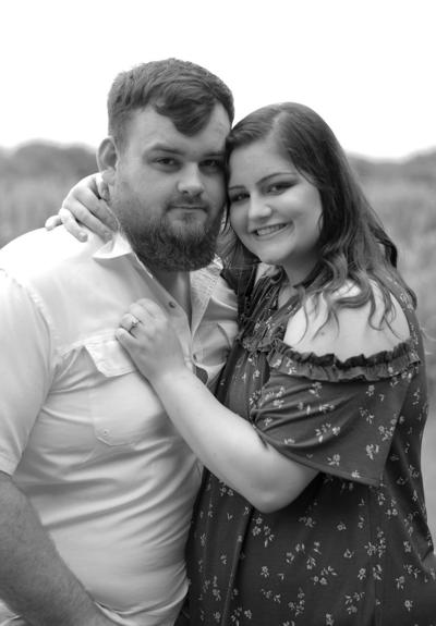 Mann-Johnson engagement announced
