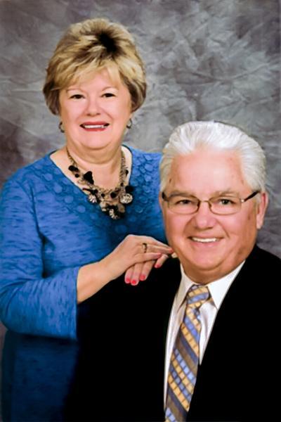 Michael and Rita Y. Runner