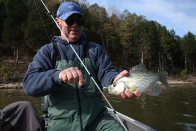New fishing regulations on tap for 2018 | Sports