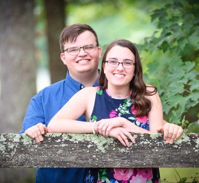 Riehn-Hatfield engagement announced