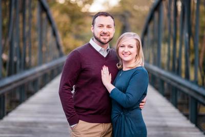 Pruitt-Carter engagement announced