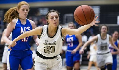 South Warren girls win 62-43 against ACS