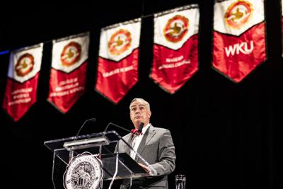 WKU Faculty and Staff Convocation