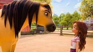 """Spirit Untamed"" a surprisingly fun family film"