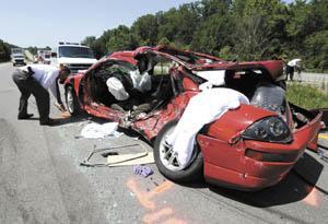 Three Car Crash Fatal On Natcher News Bgdailynews Com