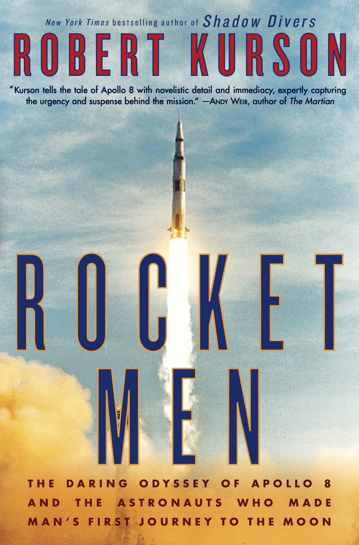 Book Cover Photography Jobs : Book review rocket men community bgdailynews