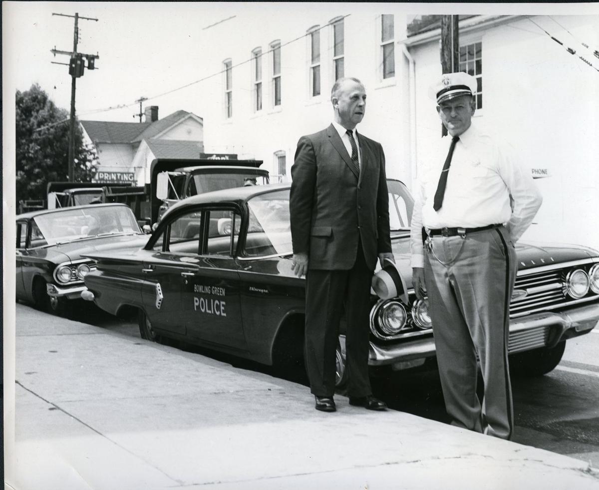 police 1960