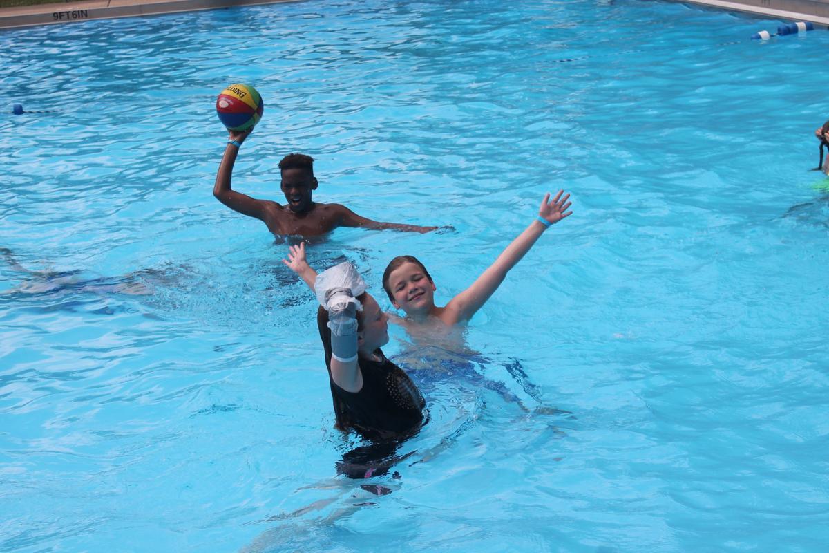 Summer camp opportunities abound in Barren River area