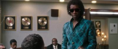 """Don Cheadle brings jazz great to life in """"Miles Ahead"""""""