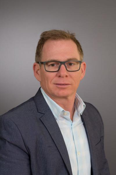 Waldron new director of motorsports park