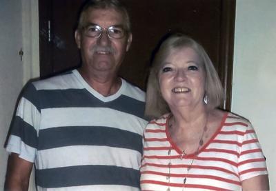 Mr. and Mrs. Roger Gilbert