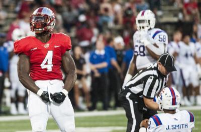 WKU loses 23-23 to Louisiana Tech
